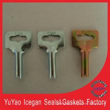 Ancre de plafond en forme de clé / ancre de plafond en forme de clé en acier