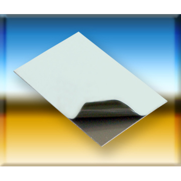 Защитная пленка для металлической поверхности