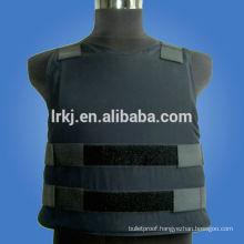 Lightweight Concealable Ballistic Bulletproof Vest