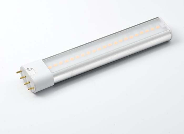 PL-2G11-21-7W 10W 2G11 LED Tube Light