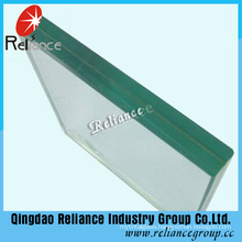 6.38mm Clear Laminated Glass with Ce & ISO Certificate