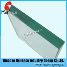 6.76mm / 8.76mm / 12.76mm Ясное ламинированное стекло / Sgp Слоеное стекло / безопасное стекло