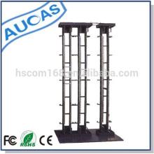 Cadre de distribution principal de 1200 paires / gamme de distribution de câble réseau de 1200 pote prix chaud