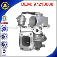 97210008 Турбокомпрессор для турбонагнетателя Iveco 8140 RHB5