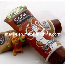 Nuevo adelgazante producto del cuerpo que adelgaza pérdida de peso café (MJ104)