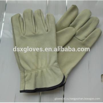 Работающие перчатки