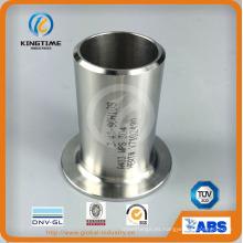 Accesorio de tubería de la soldadura a tope del extremo del trozo del acero inoxidable 316 de la alta calidad (KT0237)
