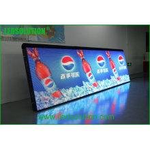 Pantalla perimetral LED Die-Cast para deportes al aire libre P10