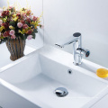 Bouchon de lavabo de salle de bain poli pop-up