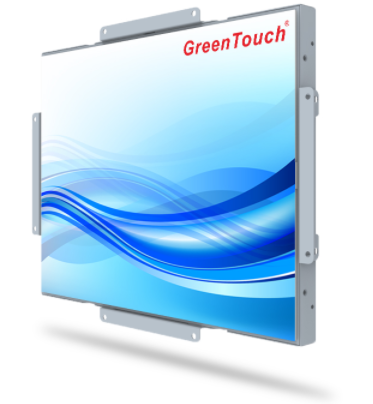 Open Frame Touch All-in-one PC