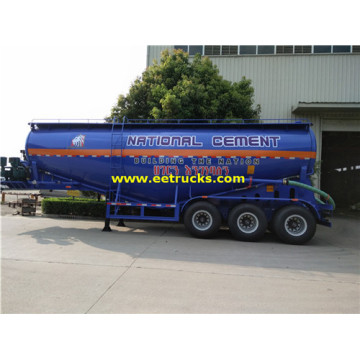 12000 Gallon Bulk Grain Tanker Remolques