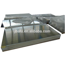 China anti-slipping checkered aluminum sheets for decoration with creditable quality