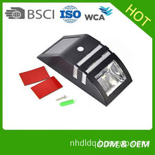 low price all in one with solar street light/integrated solar led street light
