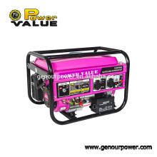 Power Value 2500w 3-Phasen-Benzin-Generatoren