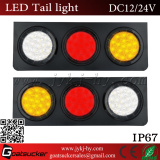 LED Truck Tail Lights For Stop/Tail/Direction Indicator