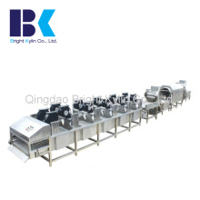Roller-Type Cleaning Grading Assembly Line