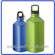 Бутылка путешествия, спортивные алюминиевые бутылки воды (R-4039)