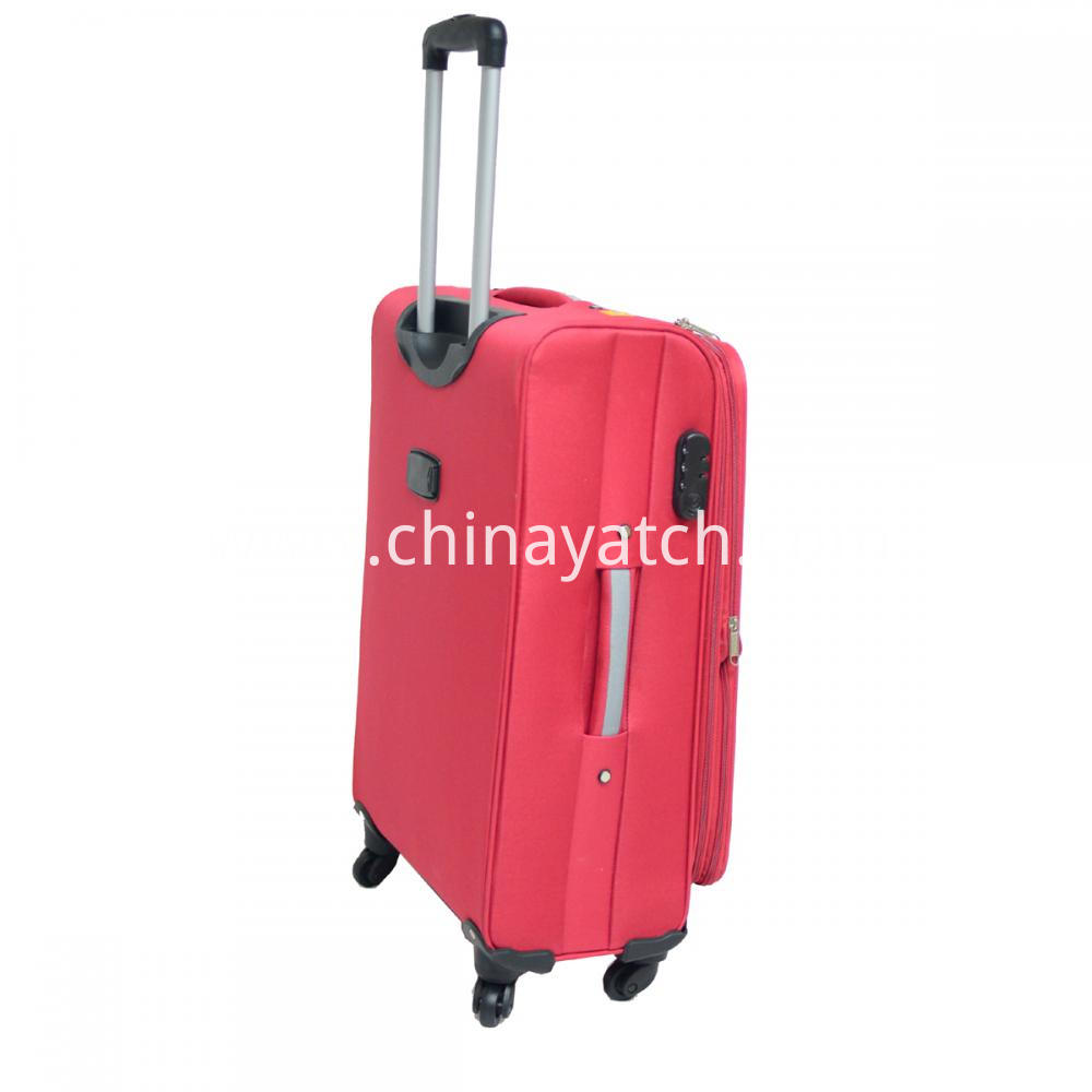 Soft Shell Luggage Set