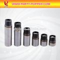 party popper iron bottle