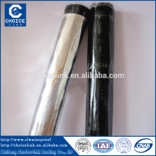 Membrane d'étanchéité auto-adhésive EVA pour souterrain