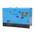 112kVA Silent Perkins Engine Generator Set ETPG112