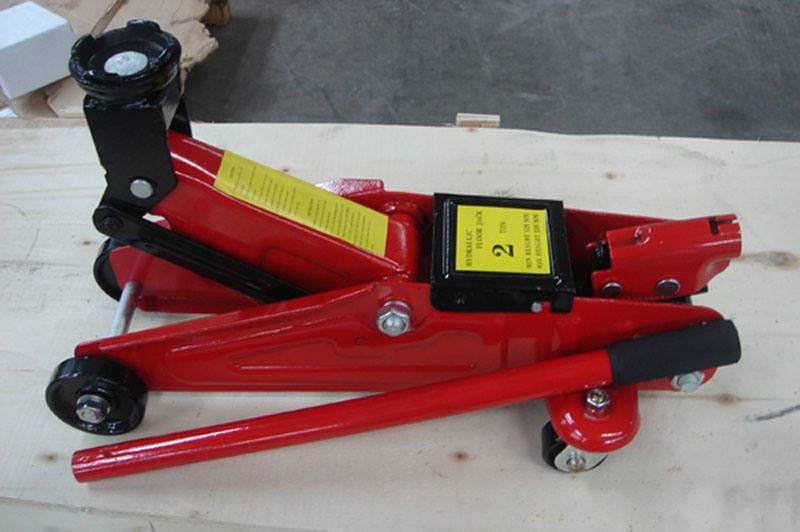 2 ton Electric Car Jack
