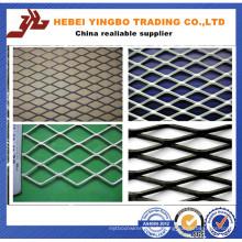 Grillage en grille à grille à grille à grille à grille petit grille en métal (ISO9001: 2008)