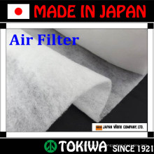 JAPAN Vilene Company Luftfilter für Spritzlackierkabine, Backofen und Reinraum. Made in Japan (Filterpatrone)