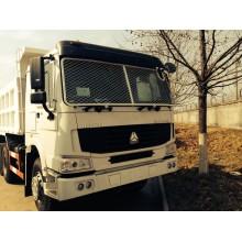 Stock Dump Truck Sinotruk HOWO 6X4