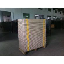 Hoja ABS para enrutador CNC