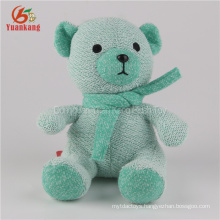 ICTI SEDEX factory wholesale mini teddy bear, wholesale plush teddy bear factory, colorful teddy bear toys