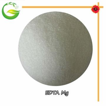 Fertilizante orgânico EDTA Mg
