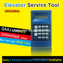 Elevator diagnostic tool GAA21750S1/GAA21750AK3