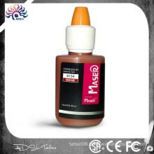 Permanent Makeup Pigments Bio-Maser 28 Colors 10ml Bottle pigmentation
