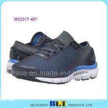 Chaussures de sport Sneaker couleur pour la mode