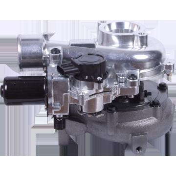 Turbo 17201-OL040 1KD for Toyota
