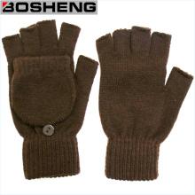 Guantes de punto sin dedos, Lady Warm Half Gloves