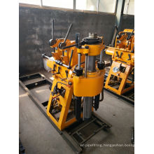 Spindle/Rotary Table Type Water Drilling Rig