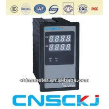 Regulador digital de temperatura programable industrial del molde