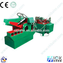 Scrap Steel Cutting machine For High Efficiency