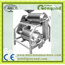Hot Venda Fruit Stoning Pulping Machine