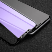 3D Anti Blue Light Protector pour iPhone X