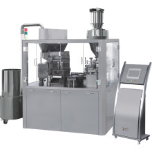 Mass Production Automatic Capsule Filling Machine (NJP-8200C)