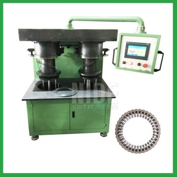 Automatic Slinky Winder Slinky Production Line