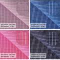 Baumwollnylon Spandex-Mischgewebe für Herrenhemd chinesischen Lieferanten