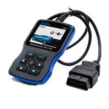 Creator C310 OBD2 Scanner Tool V5.5 Code Reader
