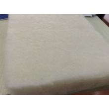 High grade 50mm thick wool mattress