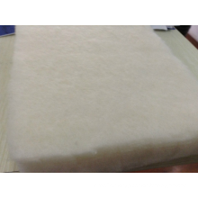 High grade 50mm thick wool mattress
