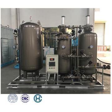High Quality PSA Nitrogen Gas Generator Machine