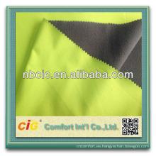 Softshell de estiramiento de 4 vías de alta calidad